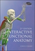 Interactive Functional Anatomy DVD-R single user