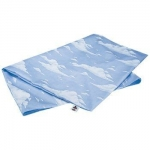 Blue Cloud Slip-On Pillowcase