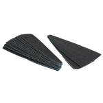 Flowery D-Files Replacement Pads - 60grit
