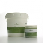 Amber Products Salt Glow Green Tea Mint