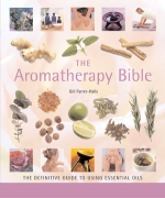 Aromatherapy Bible by