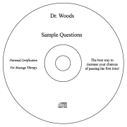 Dr. Woods - Sample Questions