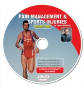 Pain Management and Sports Injuries Volume 3
