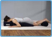 M.A.T. Body Positioning System - Vinyl Covering