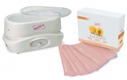 Depileve Professional Paraffin Warmer for Hands & Feet