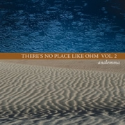 Ohm Therapeutics There's No Place Like Ohm - Vol. 2