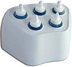 Bottle Warmer - holds 5 bottles