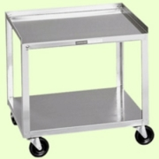Chattanooga Stainless Steel Cart MB