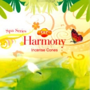 SAC Harmony Incense Cones