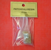 Patchouli Fragrant Resin