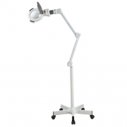 Zara Magnifying Lamp with Stand