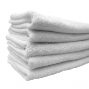 Egyptian Cotton Plain Hand Towel 16