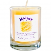 Soy Herbal Filled Votive Mother