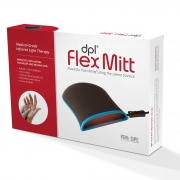 DPL Flex Mitt – Pain Relief LED Light Therapy