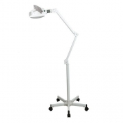 Ample Plus LED Magnifying Lamp