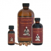 Soothing Touch Narayan Oil