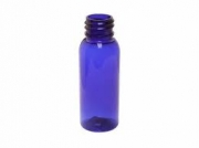 Cobalt Blue Bottle Only 20-400