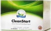 Nature's Sunshine Cleanstart - Wildberry