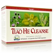 Nature's Sunshine Tiao He Cleanse