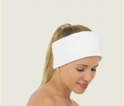 Canyon Rose Women's Plush Microfiber Spa Headband
