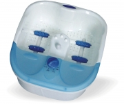 YCC Accel Deluxe Foot Spa