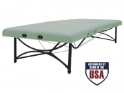 Oakworks Storable Mat Table