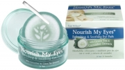 Nourish My Eyes® Cucumber Eye Pads