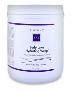 Biotone Body Luxe Hydrating Wrap