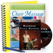 Chair Massage -12 CE Hours