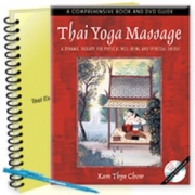 Introduction to Thai Yoga Massage - 12 CE Hours
