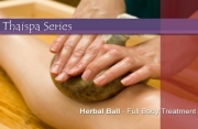 ThaiSpa Full Body Treatment w/Steve Capellini - 8 CE hrs