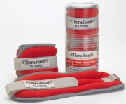 Thera-Band Comfort Fit Ankle/Wrist Weight Sets