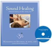 Sound Healing DVD & Manual