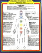 Chakra Awareness Guide by Legion of Light