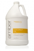 Amber Products Coconut Oil Gallon