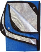 Thermal Mylar Blanket for Body Wraps