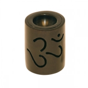 Om Black Stone Tube Oil Diffuser