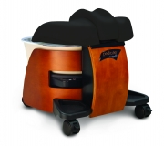 Continuum Pedicute Portable Spa