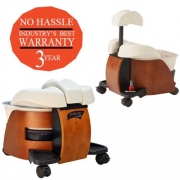The Pedicute Portable Spa