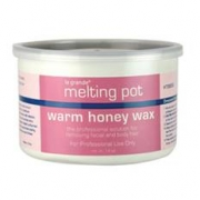 La Grande Melting Pot Warm Honey Wax