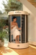 Aromasteam - Portable Steam Therapy