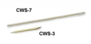 CWS-3 Three Inch Cuticle Wood Stick