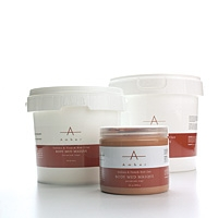 Amber Products Sedona / French Red Clay Body Mud Masque