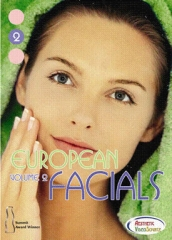 European Facials - Vol. 2