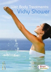 Wet Body Treatments: Vichy Shower