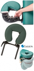 Earthlite Caress Face Cradle Platform Frame & Cushion