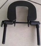 Touch America Golden Ratio Head Rest Frame Only 9.5 inch Spacing