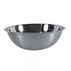Stainless Steel Mixing Bowl - 8 qt