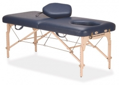Living Earth Crafts Horizon� Pregnancy Portable Massage Table
