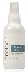 Amber Products Pre-Wax Spray